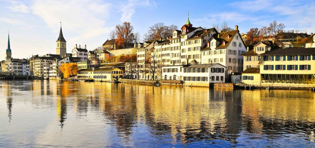 Here are some of the highlights of things to see and do in Zurich